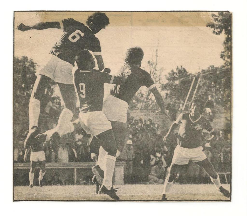 Sport Clube Gaúcho 103 anos